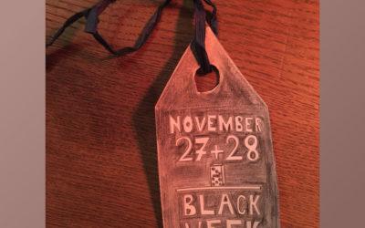 FR. 27. + SA. 28. November 2020 Blackweek – 30% Sale